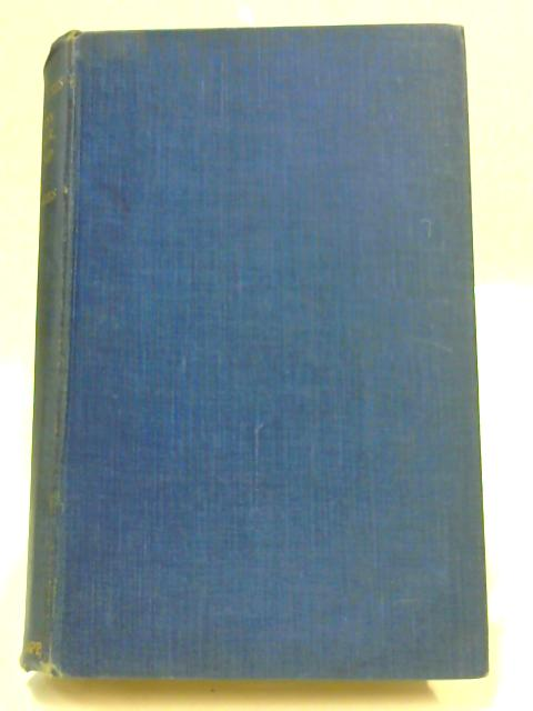 The Adventures of Johnny Walker: Tramp by W. H. Davies