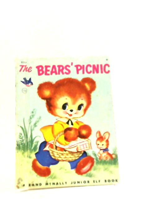 Bears Picnic by Burrows