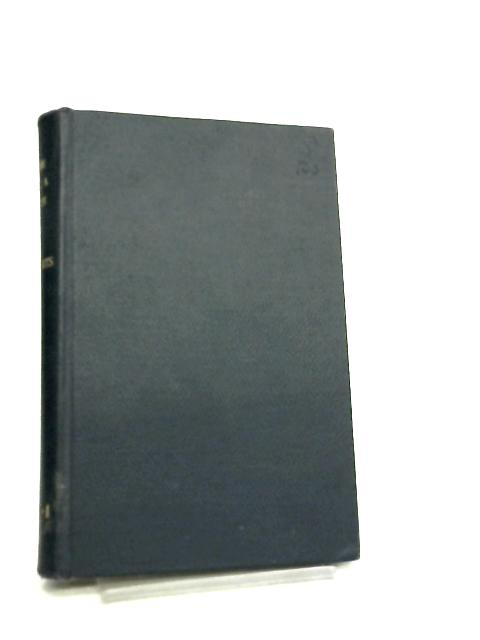 The Mr A. case by C. E. Bechhoffer Roberts