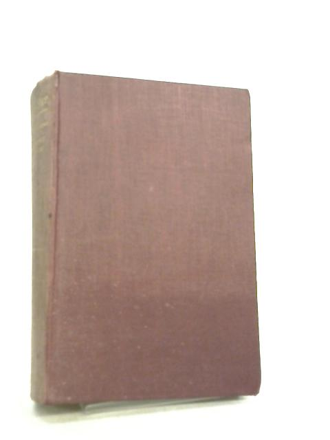 Altogether, Being the Collected Stories by W. Somerset Maugham