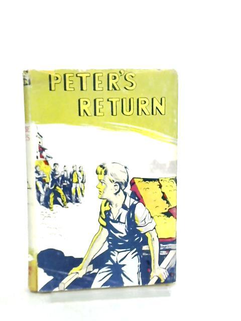 Peter's Return by Ambrose Haynes
