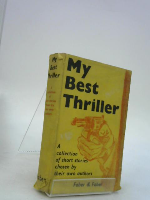 My Best Thriller by Various