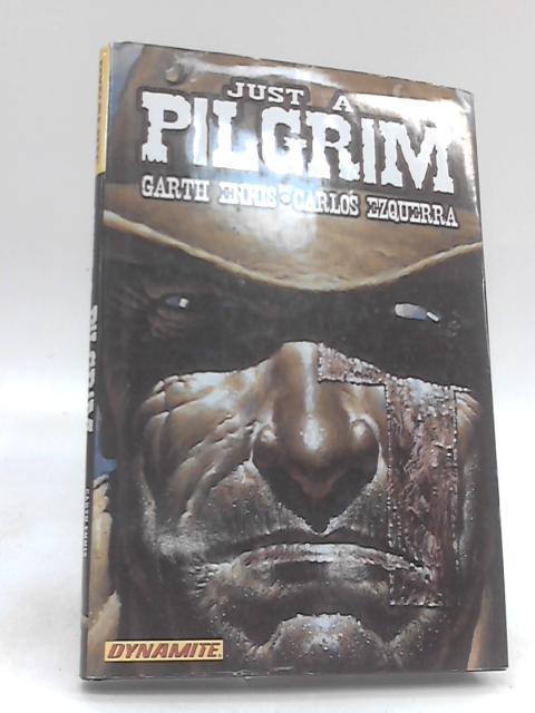 Just a Pilgrim by Ennis