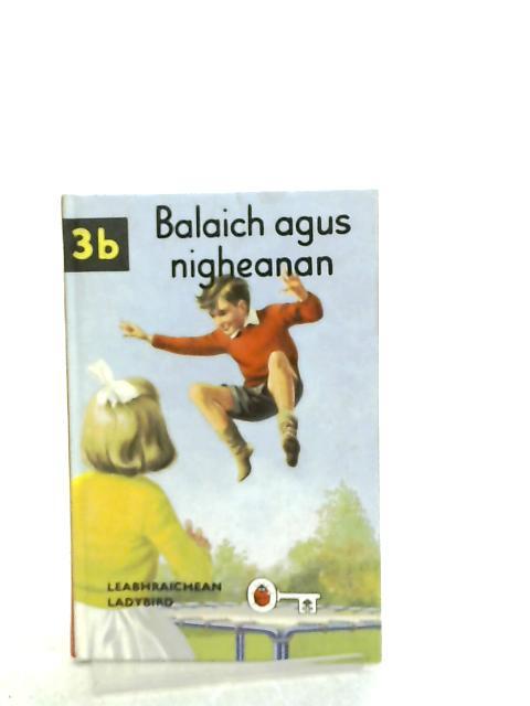Balaich Agus Nigheanan by W. Murray