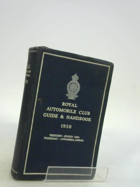 Royal Automobile Club by unknown