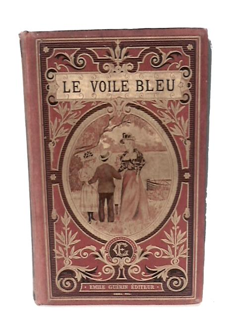 Le Voile Bleu by F. Montgomery