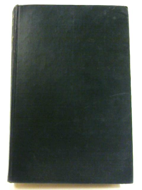 Matthew Arnold by Lionel Trilling