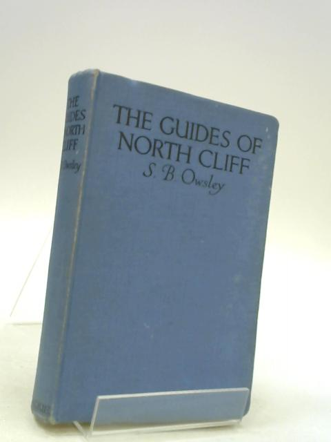 The Guides of North Cliff by Owsley, Sibyl B.