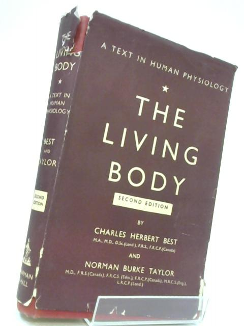 THE LIVING BODY by BEST