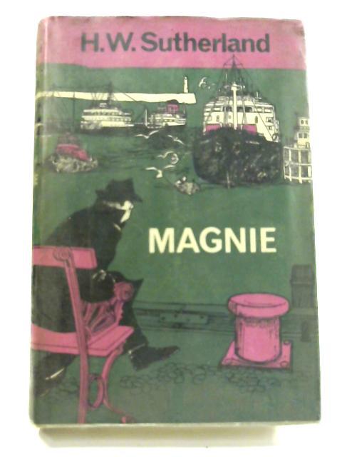 Magnie by Herbert Sutherland