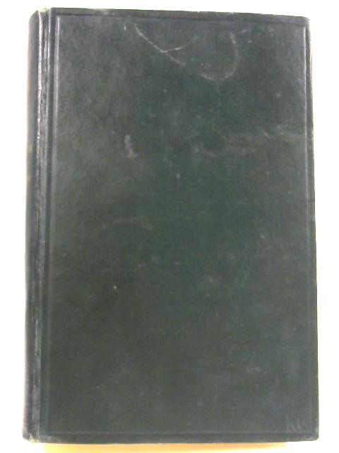 A Handbook of the Law Relating to Landlord & Tenant by Raymond Walton