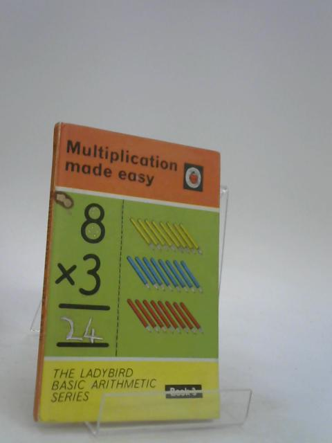 MULTIPLICATION MADE EASY by Murray, W.