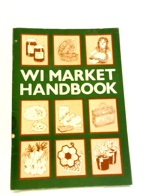 WI Market Handbook by No Stated Author