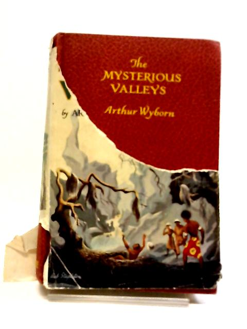 The Mysterious Valleys by Wyborn