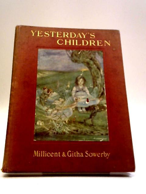 Yesterday's Children by Githa Sowerby