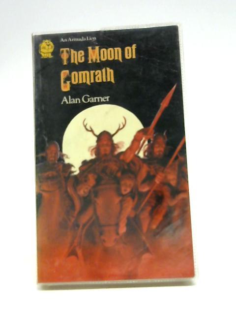 The Moon of Comrath by Alan Garner