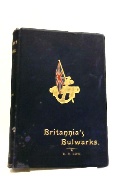 Britannia's Bulwarks by Charles Rathbone Low