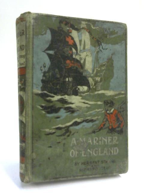 A Mariner of England by Herbert Strang