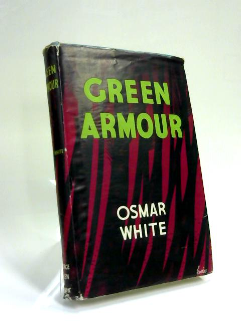 Green Armour by Osmar White