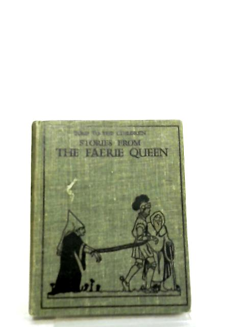 Stories from the Faerie Queen by Jeanie Lang
