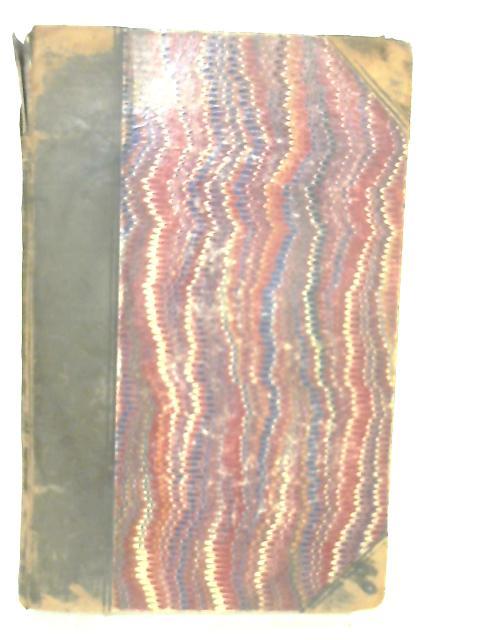 Works of Virgil Translated into English Prose Volume I by Virgil