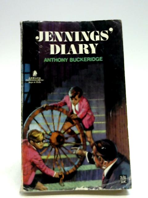 Jennings' Diary (Armada S.) by Buckeridge, Anthony