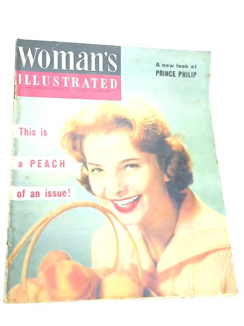 Woman's Illustrated September12th 1959 by Anon