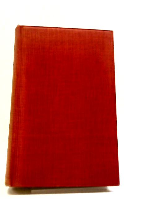 Christian Ideas In Political History: Holland Memorial Lectures 1925 by C.E. Osborne