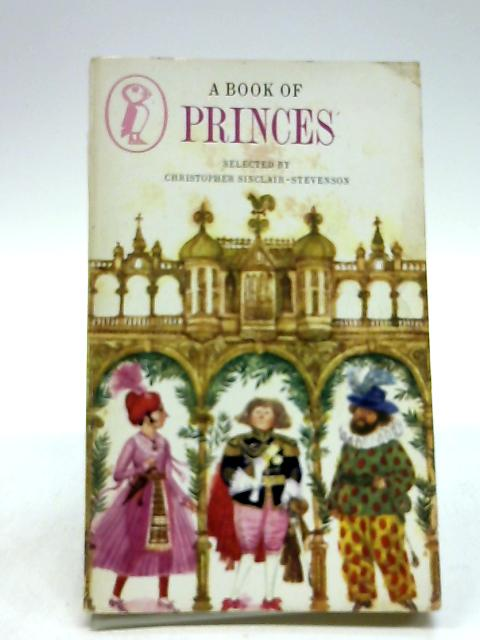 A book Of Princes by Christopher Sinclair Stevenson