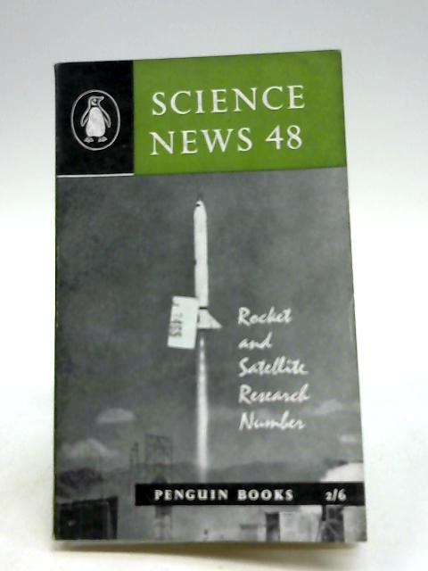 Science News 48 by Various