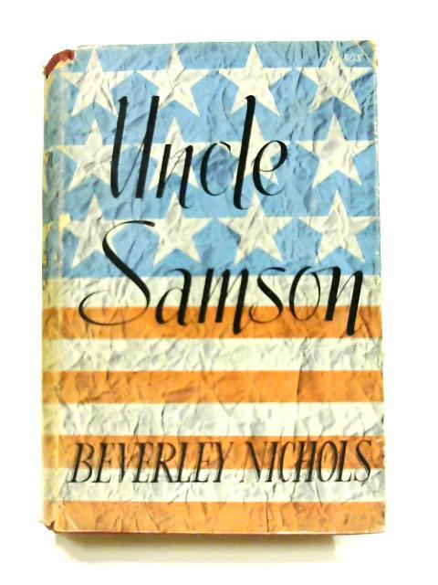 Uncle Samson by Beverley Nichols