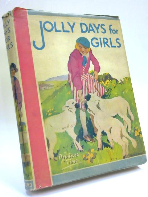 Jolly Days for Girls by Anon