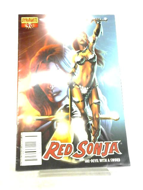Red Sonja, Vol 1 Issue 48 2009 by Brian Reed et al