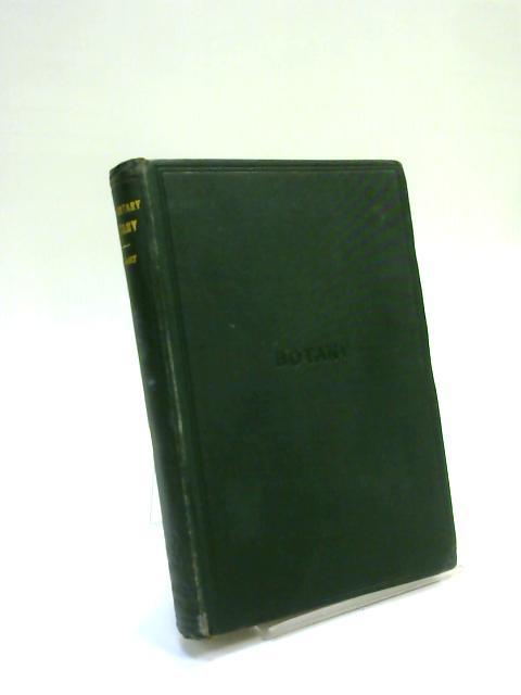 Ewart's Elementary Botany by Alfred James Ewart