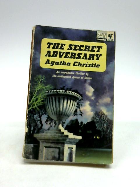 The Secret Adversary by Christie, Agatha