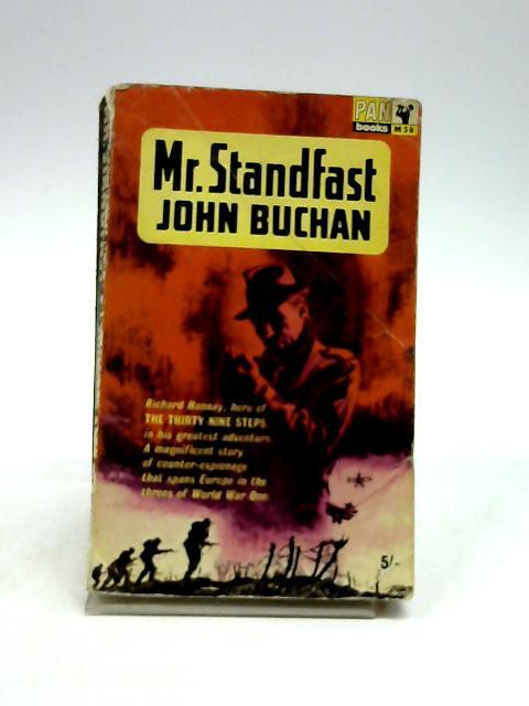 Mr Standfast by Buchan. John
