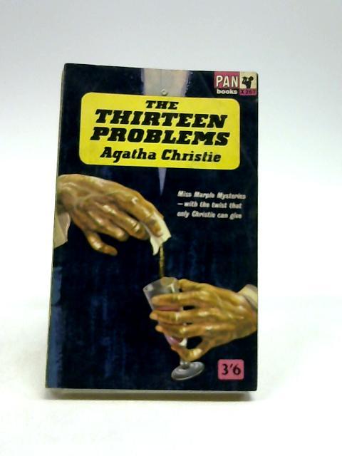 The Thirteen Problems by Christie, Agatha