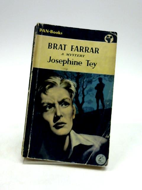 Brat Farrar by Tey, Josephine