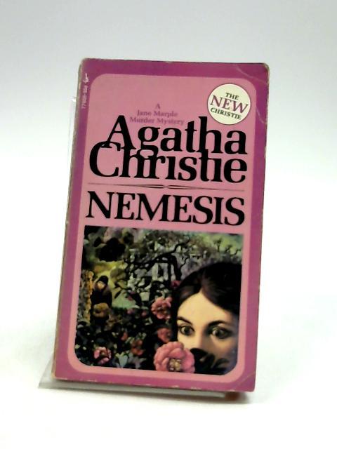 Nemesis by Christie, Agatha