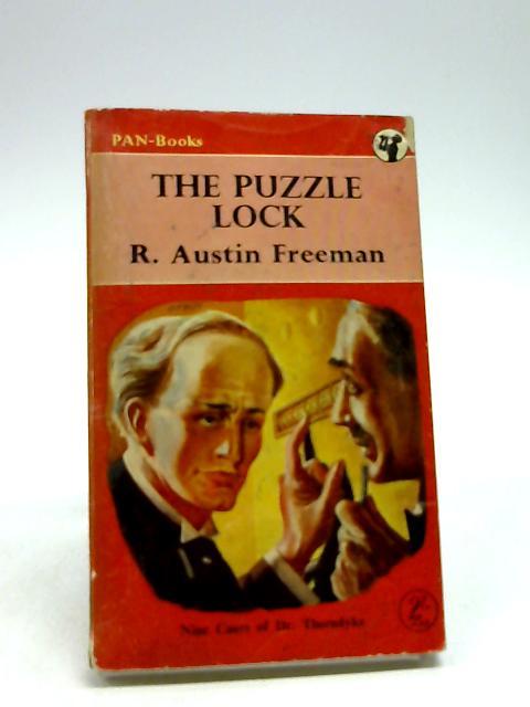 The Puzzle Lock by Freeman, R Austin