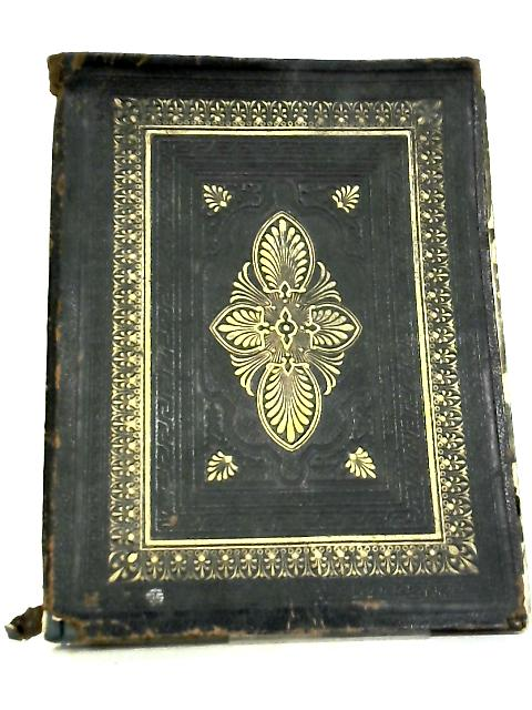 Bible samples book By Anon