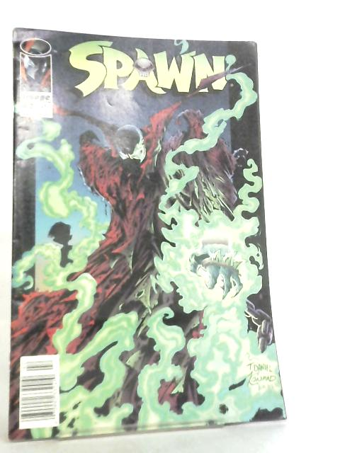 Spawn No 42 February 1996 By Various