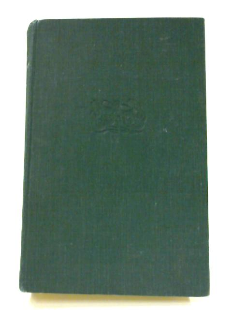 The Plays Of J.B. Priestley Volume I by J. B. Priestley