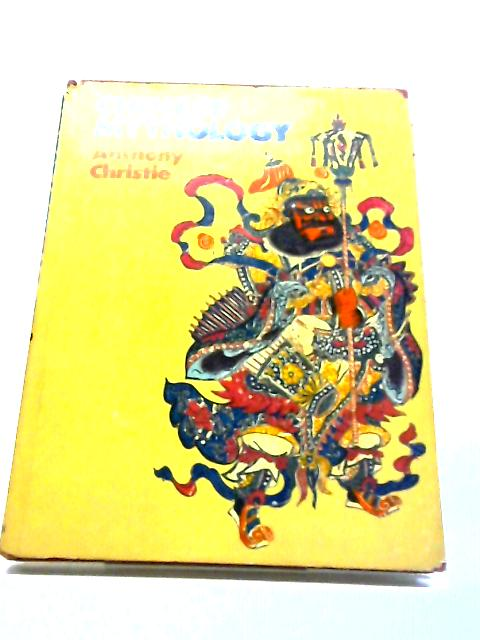 Chinese Mythology by Anthony Christie