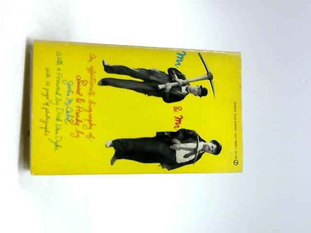 Mr. Laurel and Mr.Hardy (Signet Books) by McCabe, John