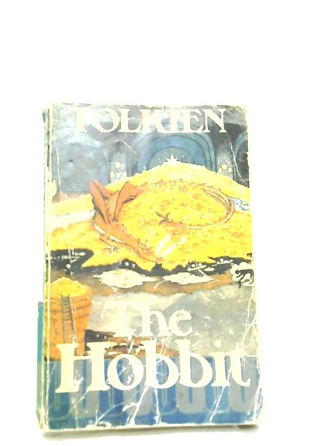 Hobbit or There and Back Again by J. R. R. Tolkien