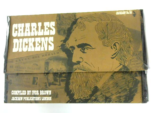 Charles Dickens - Jackdaw No. 95 by Ivor Brown