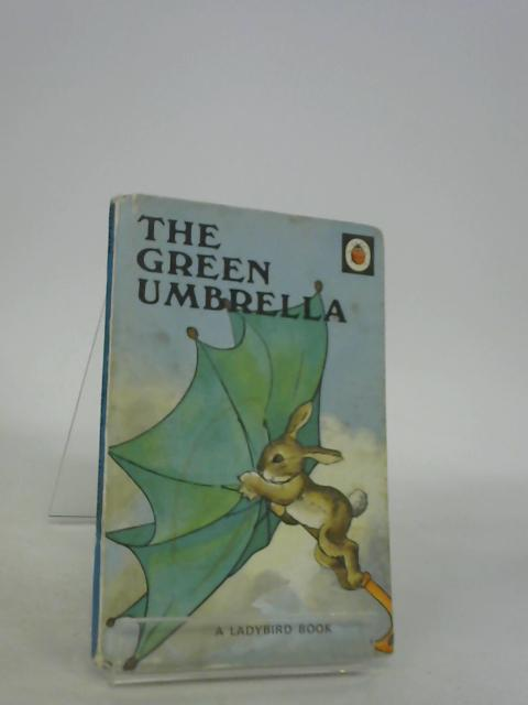 The Green Umbrella (Rhyming Stories) by Macgregor, A.J.