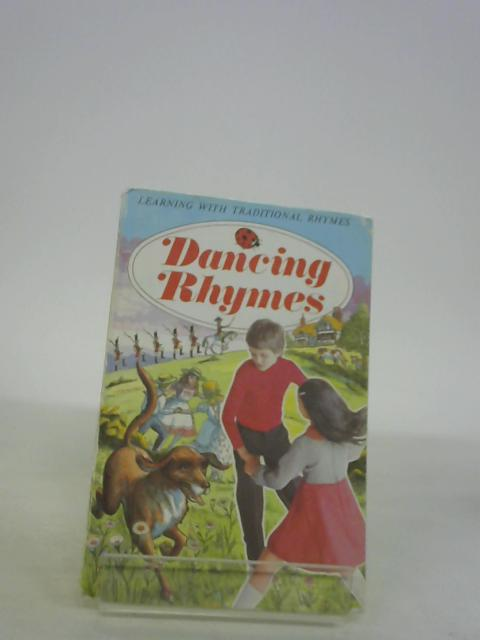 Action Rhymes - Learning with Traditional Rhymes, Ladybird Series 702 by Dorothy Taylor