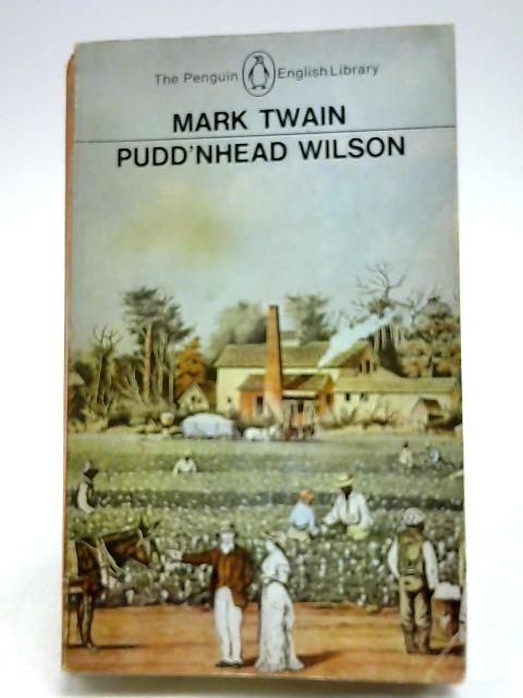 a character analysis of tom driscoll in mark twains novel puddnhead wilson The project gutenberg ebook of the tragedy of pudd'nhead wilson, by mark twain tom driscoll's room 91 wilson tom imagined that his character.